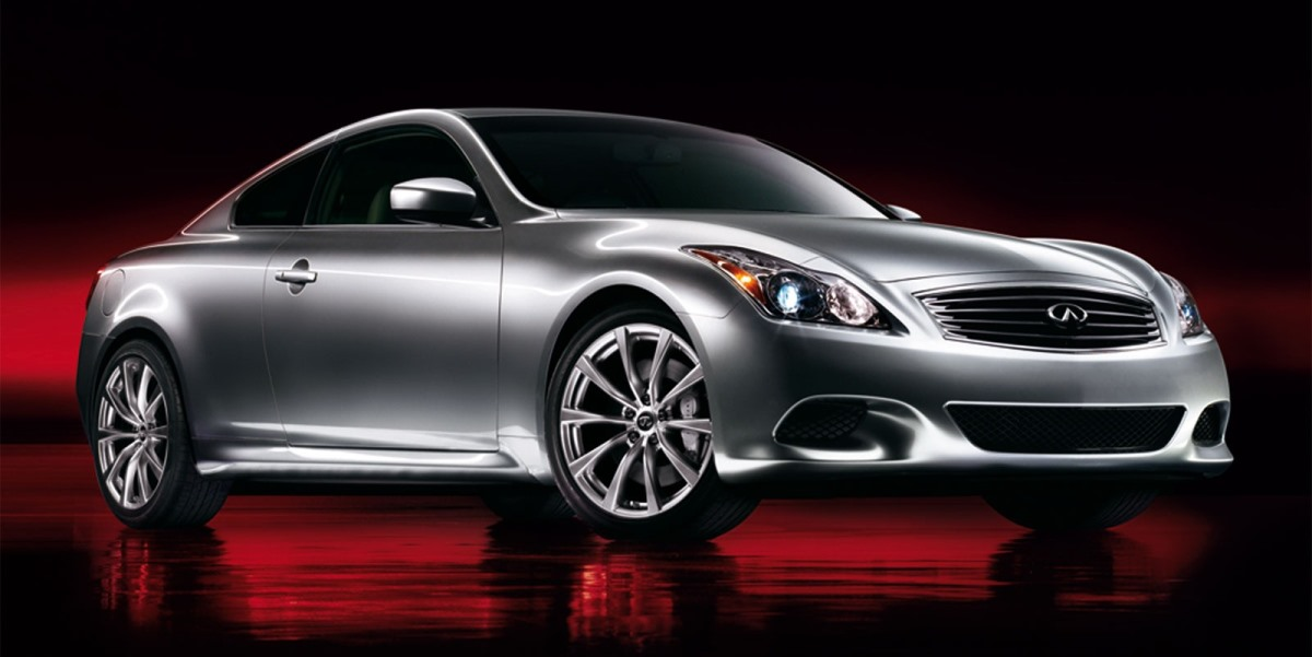 West Palm Beach Infiniti Body Repair Shop