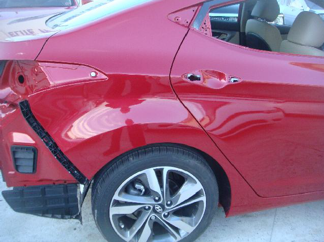 Best Auto Body Repair Shop Palm Beach Gardens Florida